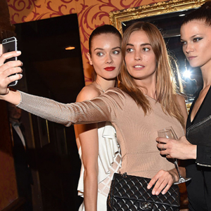 Want an Insta-worthy guest list at your next party? Use this App
