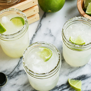 Pass the lemon and salt, could tequila be linked to weight loss?!