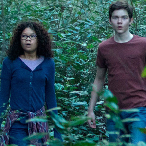 Watch the magic trailer for Ava DuVernay's 'A Wrinkle in Time'