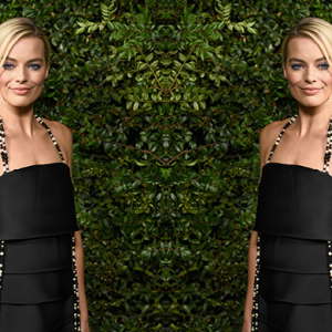 Margot Robbie named Chanel's newest ambassador
