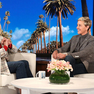 How Margot Robbie met Ellen DeGeneres is the funniest video you will watch today