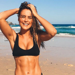 'Gram girl Steph Claire Smith opens up about body image