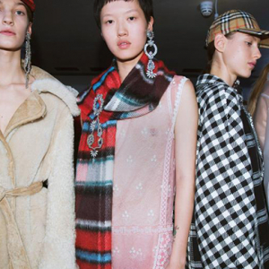 Live from London: watch the Burberry A/W '18 runway show