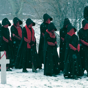 'The Handmaid's Tale' season 2 trailer: a full-blown revolution is coming