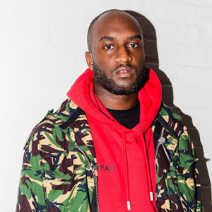 Virgil Abloh named menswear artistic director at Louis Vuitton