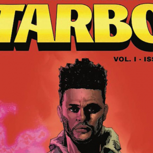 The Weeknd's latest project is… comical?