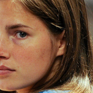 Amanda Knox: wrongfully convicted prisoner, now talk show host?