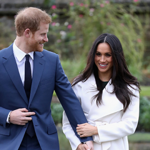 Meghan Markle and Prince Harry will be heading Down Under!