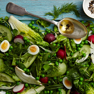 Five a day: 16 of the best salads in Australia
