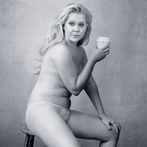 Did Amy Schumer's post on equal gender pay miss the mark?