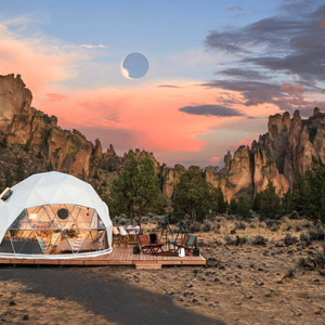 This Airbnb giveaway is truly out of this world
