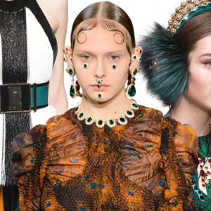 Trend edit: the best accessories from autumn/winter '15
