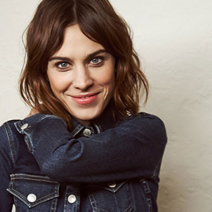 Watch: Alexa Chung is hilarious in the new AG Jeans campaign