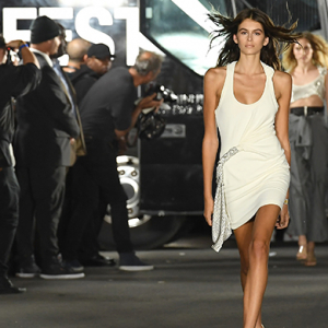 What you missed over the weekend at New York Fashion WeeK