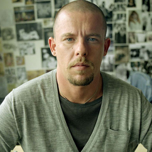 Is there ANOTHER Alexander McQueen film in the works?