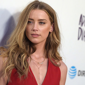 Amber Heard speaks out in a new domestic violence video