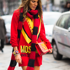 Anna Dello Russo is putting her iconic wardrobe on sale