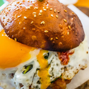 6 amazing bacon and eggs rolls in Sydney