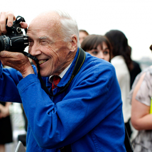 Vale Bill Cunningham: how the cycling photographer transformed fashion