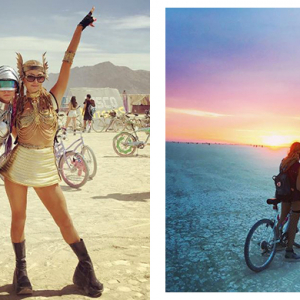 This is what REALLY goes on at Burning Man
