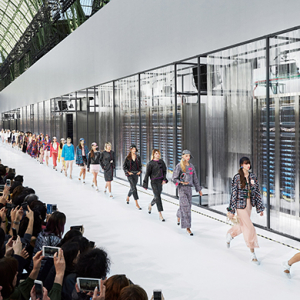 Paris Fashion Week recap: Chanel, Ellery and Kenzo go BIG