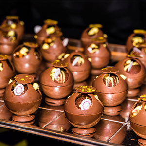 An entire festival dedicated to chocolate is coming to Sydney this weekend