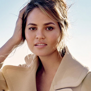 #GirlBoss: Chrissy Teigen is launching make-up