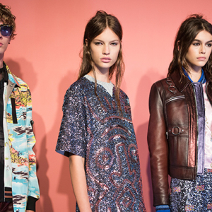 American dreams: 4 highlights from the last days of NYFW
