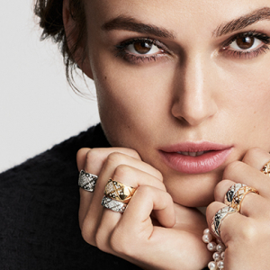 Watch: Keira Knightley takes the Chanel crush quiz