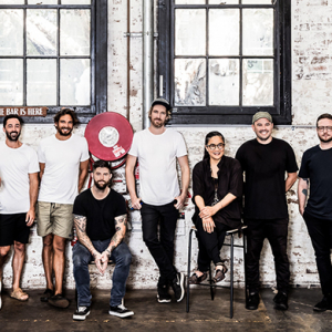 Cook for Syria: Australia's top chefs gather for a special cause
