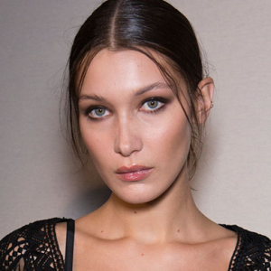 Bella Hadid's make-up artist reveals his top tips for summer