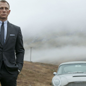 Is Daniel Craig coming back as James Bond?