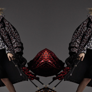 Aussie Julia Nobis gets moving for Dior's A/W '16 campaign