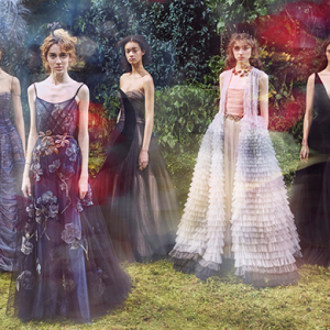 Paris Couture Week kicks off: Dior leads the way