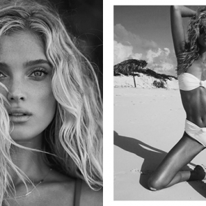 29 reasons we love model Elsa Hosk