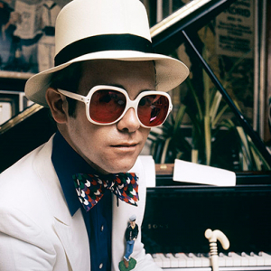 Even Elton John can't escape Donald Trump's reach