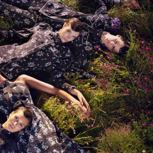 Just in: Baz Luhrmann's dreamy Erdem x H&M film