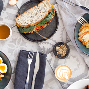 You'll get a (health) kick out of this new Sydney cafe