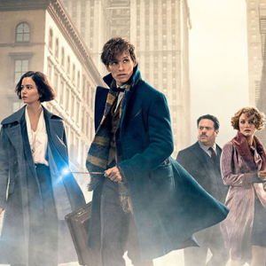 Watch: the full trailer for the Harry Potter spinoff is finally here