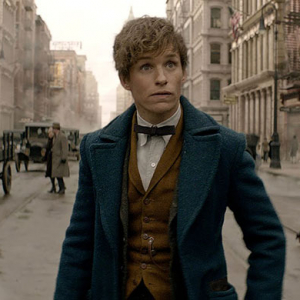 There are going to be 5 Fantastic Beasts films