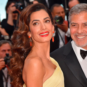 George and Amal Clooney's twins: everything we know so far