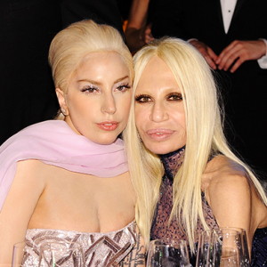 Lady Gaga will play Donatella Versace in a new series