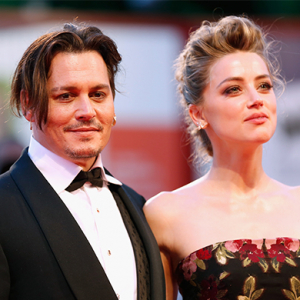 Amber Heard is donating her entire divorce settlement to two charities