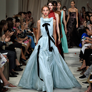 Breaking: Peter Copping has left his post at Oscar de la Renta