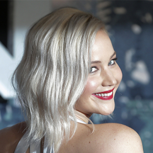 Jennifer Lawrence tops Forbes' highest-paid actresses list again