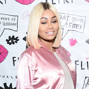 Blac Chyna and Rob Kardashian have named their baby what now?!