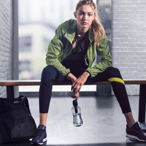Reebok comes to the rescue for Trump fitness freaks