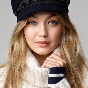 Sneak peek: Gigi Hadid's Tommy Hilfiger collection