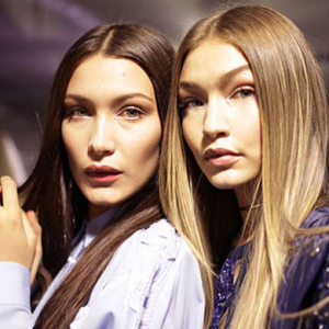 The next It-girl? Meet Gigi and Bella Hadid's cousin