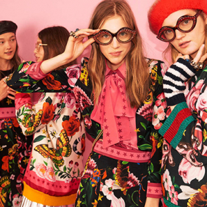 Australia's newest Gucci store gets ready for takeoff